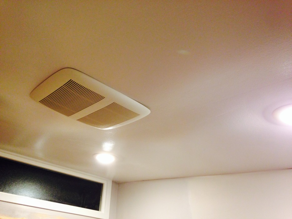 Bathroom Exhaust Fan Cover bathroom exhaust fan cover installation - bathroom design