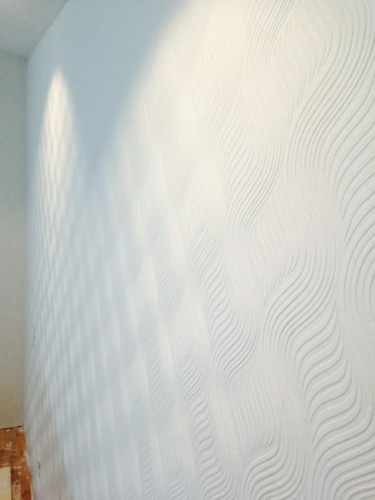 Interior big tiny house for Bedroom wallpaper texture